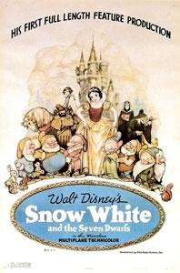 Il film Disney, però, è stupendo!